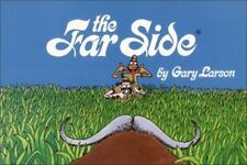 The Far Side by Gary Larson (1982, Paperback)
