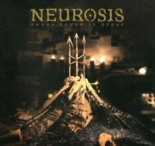 Honor Found in Decay [Digipak] by Neurosis (CD, Oct-2012, Neurot Recordings)