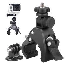 Soporte de Bicicleta Montaje del Manillar + Adaptador de trípode para Pro Xiao Yi 4k Dlsr Go mm ZT