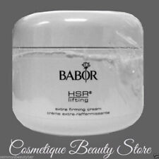 Babor Extra Firming Cream Pro 50ml anti-wrinkle effect  $140