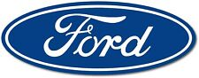 FORD LOGO DECAL STICKER 3M USA MADE TRUCK HELMET VEHICLE WINDOW WALL CAR
