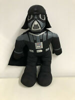 Battle Buddy Star Wars Talking Darth Vader Plush Stuffed Doll Toy 2004 19""