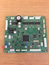 Mimaki UJV 160 JF-1631 Station PCB ASSY E104606, Printer Part & Maintenance