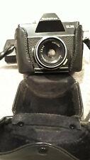 Rolleiflex  SL 26 camera Carl Zeiss Tessar 2.8 / 40mm