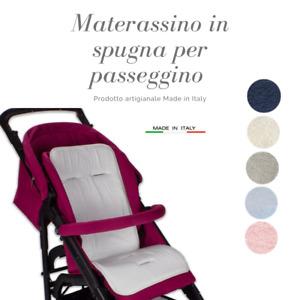 Babysanity Materassino protezione copri seduta universale passeggino imbottito