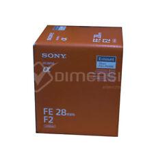 Sony FE