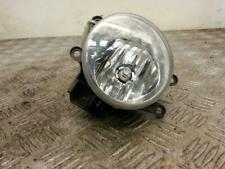 2016 TOYOTA RAV4 5 DOOR ESTATE PASSENGER SIDE FRONT FOG LIGHT NEARSIDE FOG LAMP