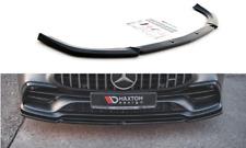 Cup Spoilerlippe CARBON für Mercedes AMG GT 53 Spoilerschwert Frontspoiler V2