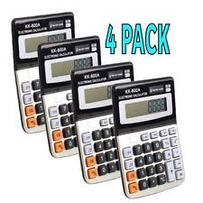 New ListingLot Of Three (3): Texas Instruments Scientific Calculators Ti-30Xa & Ti30Xiis