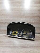 BMW  Tacho Kombiinstrument instrument cluster 6946845 110080103 6211 6946845
