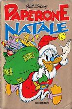 I CLASSICI DI WALT DISNEY PRIMA SERIE 47 (DICEMBRE 1972) PAPERONE NATALE