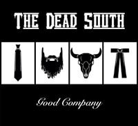 "The Dead South : Good Company VINYL 12"" Album with CD 2 discs (2017) ***NEW***"