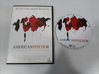 AMERICAN PSYCHO II EL LEGADO DE PATRICK BATEMAN - DVD SLIM ESPAÑOL ENGLISH