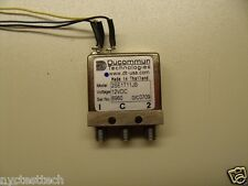 Ducommun RF 2SE1T11JB Relay SMA DC to 26.5 GHz 12 V DC - No Waiting