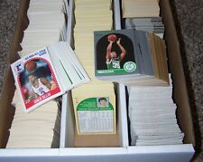 1989-90, 1990-91, 1991-92 1993-94 Hoops Basketball Complete Your Set You Pick 20