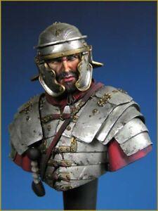 young miniatures roman legion resin  bust kit  figure model  yh1854