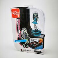 ~ Monster High Frankie Stein ~ Apptivity Interacts With App ~ Works With iPad ~