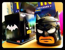 LEGO BATMAN DC COMICS FOOD CONTAINER Zak! Designs Cookie Jar BISCOTTI