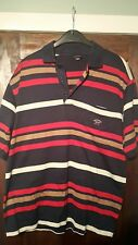 PAUL & SHARK POLO SHIRT L MADE IN ITALY