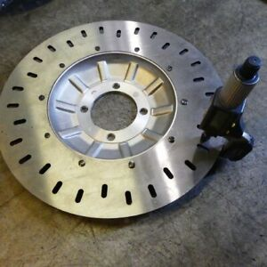 BMW R80rt, R 65 Mono Ez : 88 Brake Disc New Part Nl 13 40348
