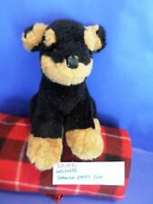 Westcliff Doberman Puppy Dog plush(310-1551)
