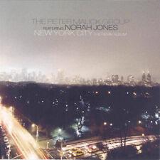 Norah Jones - New York City: The Remix Album
