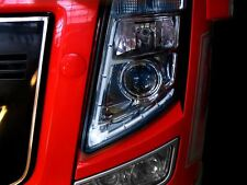 LED parking lights for Volvo FH / FM +2009 - Xenon-White