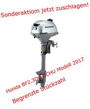 Honda BF2.3-S NEUES MODELL Sonderaktion Aussenborder Neu Garantie Honda Marine