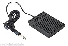 Yamaha FC5 Keyboard Foot Switch Sustain Pedal