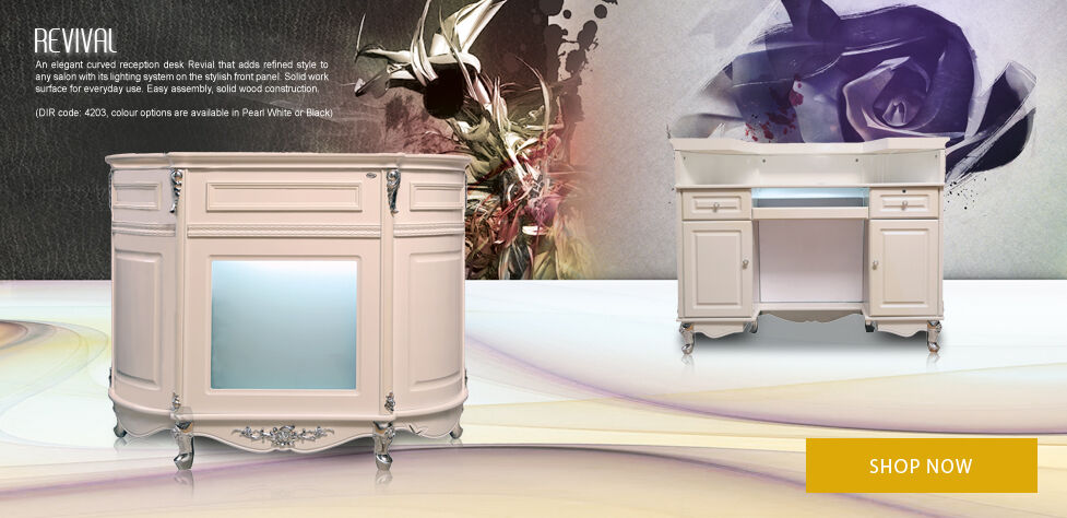 DIR SALON FURNITURE