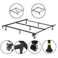 Queen Size Adjustable Bed Metal Frames For Sale In Stock