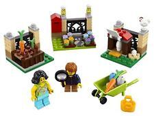 Lego parte 95342 Plata plana de pollo Set 70800 escapada Planeador de Lego la película