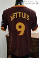 MLB San Diego Padres Baseball Graig Nettles #9 Retro SGA Jersey  ***Sz XL