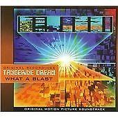 Tangerine Dream - What a Blast (Original Soundtrack) (2010)  CD  NEW  SPEEDYPOST