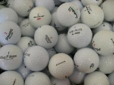 120 - 10 Dozen Assorted Mint AAAAA Quality Recycled Used Golf Balls All Brands