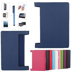 "PU Leather Slim Folio Case Cover For Lenovo Yoga Tab 3 Pro 10 10.1"" YT3-X50F/M"