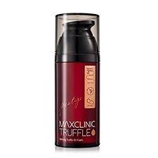 Maxclinic Refining Truffle Reversal Oil Foam  3.71Oz Multiple Washes Moisture