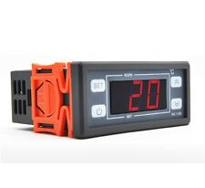 RINGDER RC-112E 100~240V 10A Cool Heat Digital Temperature Controller Thermostat