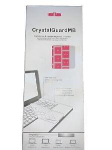 "Batianda Premium Ultrathin Keyboard Cover Protector - 11""x4.5"" for MacBook"