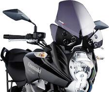 PUIG TOURING WINDSCREEN DK SMK VERSYS 650 Fits: Kawasaki KLE650 Versys