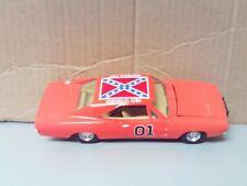 Johnny Lightning General Lee 1969 Dodge Charger 1:25 Die Cast 2005 ERTL