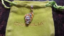 Authentic Chamilia Disney Cinderella Princess Charm