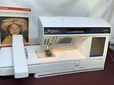 Husqvarna Viking Designer 1 Computerized Embroidery and sewing Machine