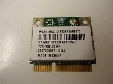 Broadcom BCM943142HM T77H456.02 HF Mini PCI-e Wlan Wireless Bluetooth Card