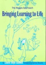 Bringing Learning to Life: Stories of Change and Transformation-ExLibrary