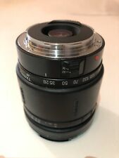 Tamron LD 28-200mm 1:38 Lens For Canon Made in Japan Preowned