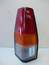 Falcon XD XE XF XG XH Ute & Panel Van Tail Lights L/H 1981-1998