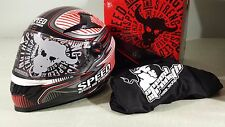 Speed and Strength Helmet SS1300 Speed Strong SM Small 877384