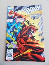 Daredevil  313 .  Marvel 1993 -     VF
