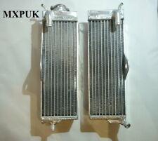 CR500 1987 RADIATORS MXPUK PERFORMANCE RADS 1987 CR500 HONDA CR250R (013)